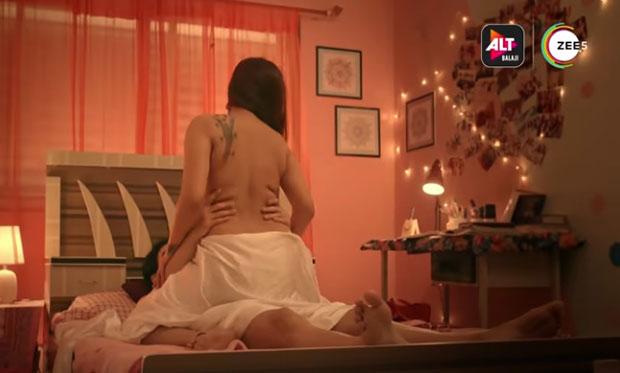Gandi Baat Season 5: Five steamy scenes from Alt Balaji's show ...