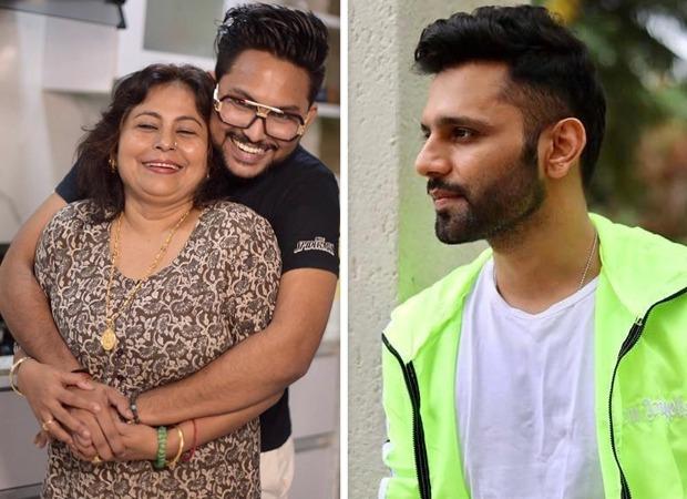 Jaan Kumar Sanu's mother Rita Bhattacharya reacts to Rahul Vaidya's nepotism jibe on Bigg Boss 14