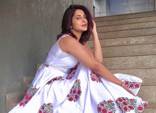 Jennifer Winget posts a glimpse of her dance routine and we're smitten! :  Bollywood News - Bollywood Hungama