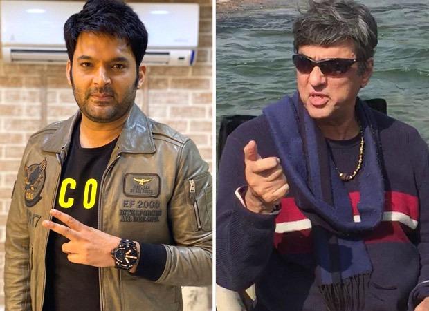 Kapil Sharma responds to Mukesh Khanna's comments of calling The Kapil Sharma Show's content vulgar