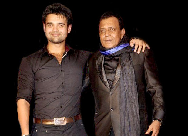Mithun Chakraborty's son Mahaakshay booked for rape and cheating by 38-year-old woman