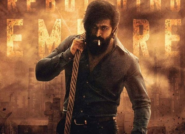 No release date for KGF 2