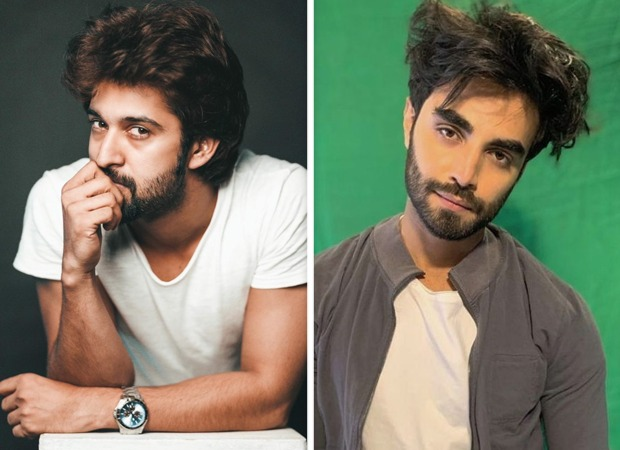 Rajveer Singh replaces Karan Jotwani as the male lead in Qurbaan Hua