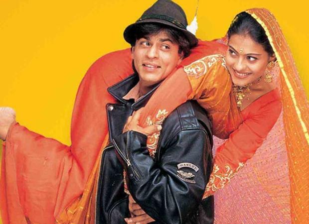 Shahrukh khan & kajol movies