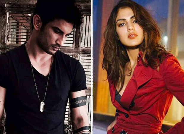 Siddharth Pithani confirms that Sushant Singh Rajput did not meet Rhea Chakraborty a night before his demise