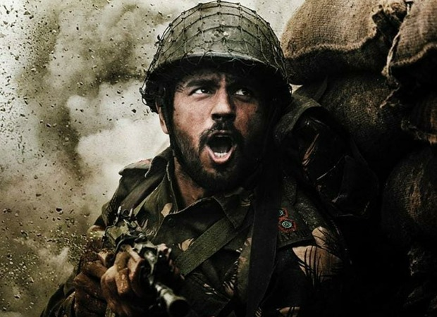 Sidharth Malhotra wraps up Shershaah, the biopic on Captain Vikram Batra