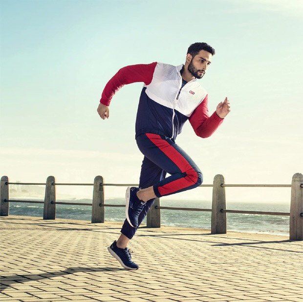 """Skechers India launches """"Go Like Never Before"""" campaign with its first brand ambassador Siddhant Chaturvedi"""
