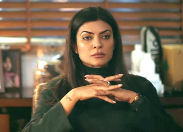 Sushmita Sen to kick off season 2 of Aarya in Dubai in November