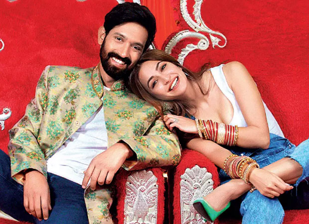 Vikrant Massey and Kriti Kharbanda starrer 14 Phere to go on floors on November 10