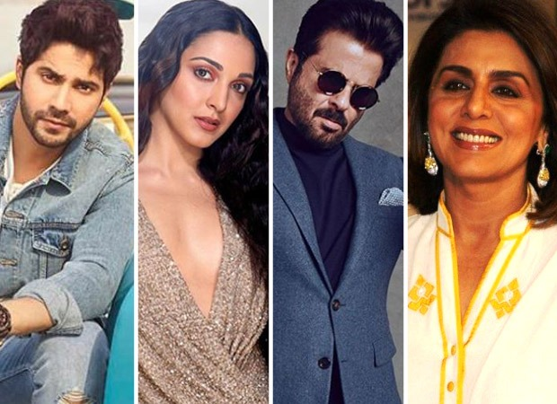 Good Newwz director Raj Mehta ropes in Varun Dhawan, Kiara Advani, Anil Kapoor, Neetu Singh for his next titled Jug Jug Jiyo
