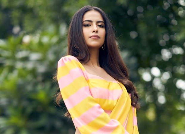 Avika Gor pens an emotional note as she opens up about her body transformation