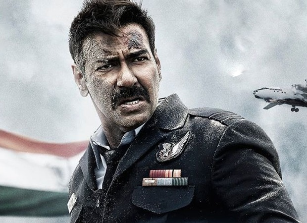 Ajay Devgn to resume shoot for Bhuj – The Pride Of India post Diwali