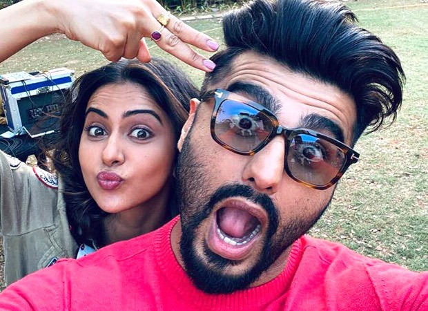 Arjun Kapoor and Rakul Preet Singh's Sardar & Grandson to opt for release on Netflix in January 2021?