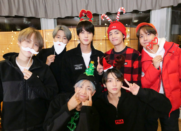 BTS, Katy Perry, Adam Lambert, Chloe x Halle & more artists to joinDisney Holiday Singalong on November 30