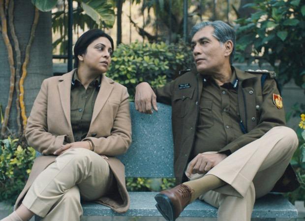 Delhi Crime wins Best Drama series at International Emmys 2020