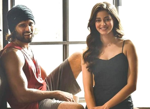 "EXCLUSIVE: ""She's one sweetheart, a really sweet girl"" - Vijay Deverakonda praises Fighter co-star Ananya Panday"