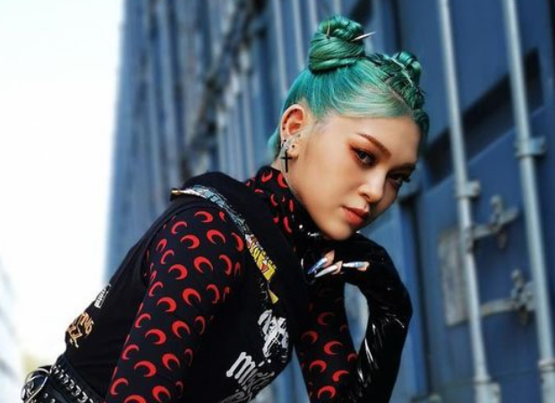 EXCLUSIVE: K-pop star AleXa on her dream debut with 'Bomb', finding  inspiration in superstars Taemin and HyunA and completing her trilogy with  'Decoherence' : Bollywood News - Bollywood Hungama