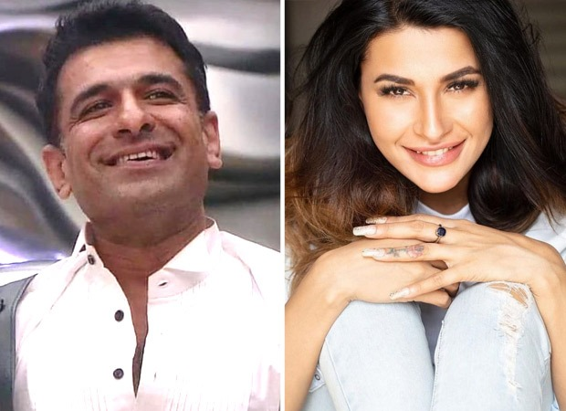 Eijaz Khan and Pavitra Punia fell in love with each other