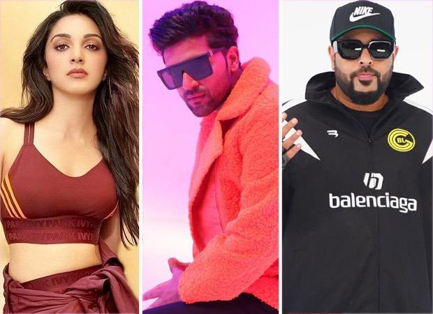 Indoo Ki Jawaani: Kiara Advani and Guru Randhawa to feature in Badshah's new song 'Heelein Toot Gayi'