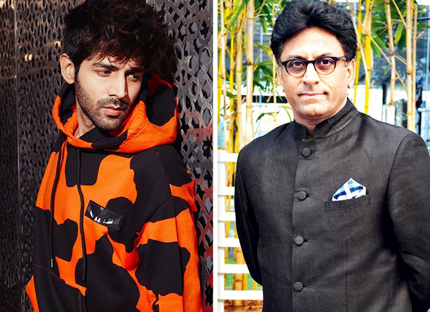 Kartik Aaryan plays a journalist in Ram Madhavani's film (1)