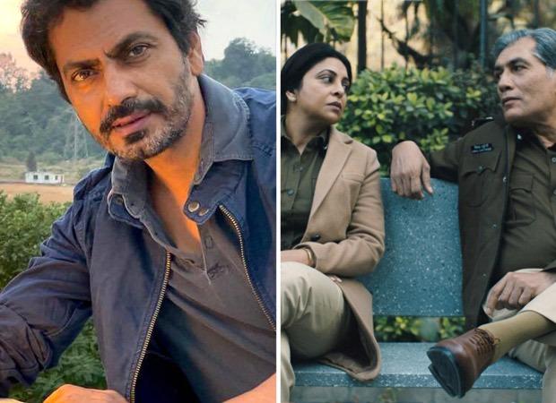 Nawazuddin Siddiqui gets nostalgic as Delhi Crime bags the Emmy International Awards 2020