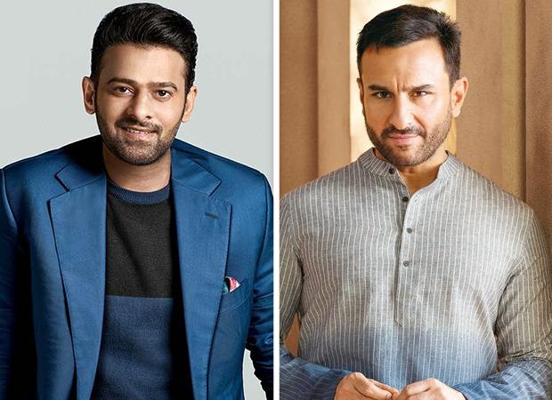 Prabhas and Saif Ali Khan starraer Adipurush to release on August 11, 2022