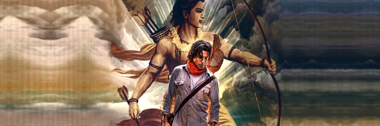 Ram Setu