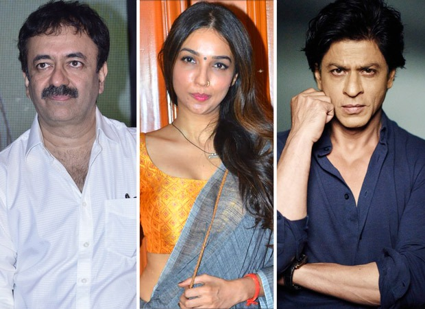 SCOOP: Rajkumar Hirani and Kanika Dhillon reworking on the SECOND HALF of Shah Rukh Khan's next?