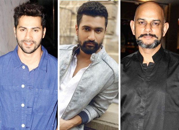 SCOOP: Varun Dhawan and NOT Vicky Kaushal was the first choice for YRF's Vijay Krishna Acharya directorial