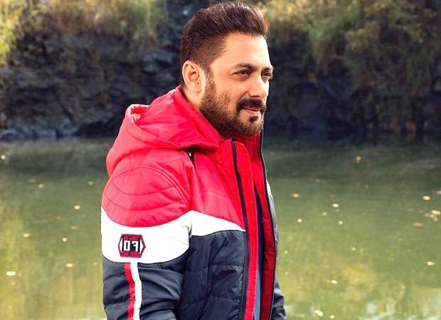 Salman Khan cancels his annual farmhouse birthday bash this year due to Covid threat