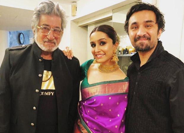 Shraddha Kapoor, Shakti Kapoor, Siddhanth Kapoor, Riteish Deshmukh, Genelia D'souza & others to be part of Zee TV's Indian Pro Music League (1)
