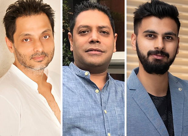 Sujoy Ghosh, Avishek Ghosh & Mantraraj Paliwal join hands to produce two Hindi films