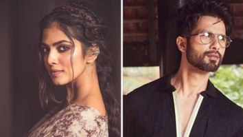 South actress Malvika Mohanan finalised as female lead opposite Shahid Kapoor in Raj and DK's web series