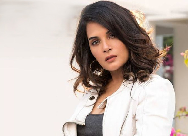 Richa Chadha honoured with Bharat Ratna Dr Ambedkar Award by Governor of Maharashtra for her contribution to Indian cinema