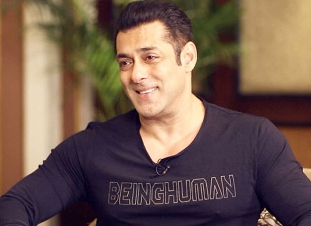 Salman Khan and his family members test negative for COVID-19