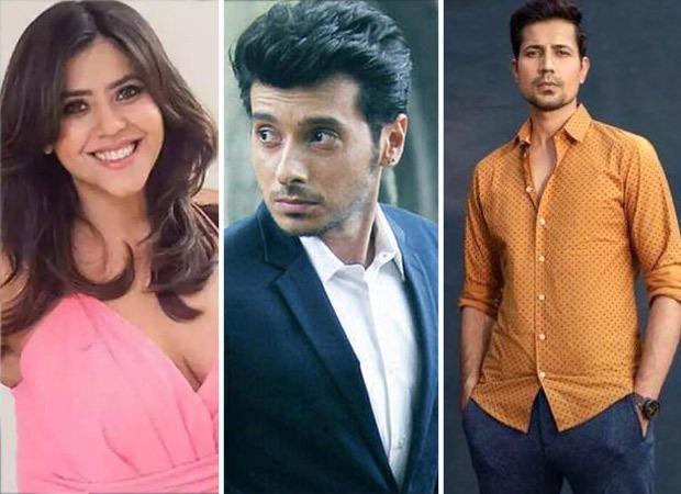 Bigg Boss 14: Ekta Kapoor to visit the Bigg Boss house for the first time along with Divyenndu Sharma and Sumeet Vyas