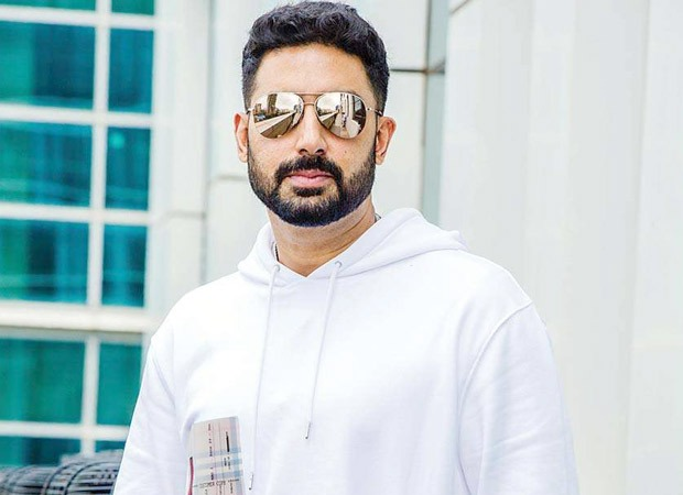 """""""Who hosts parties at a time like this?"""" Abhishek Bachchan"""
