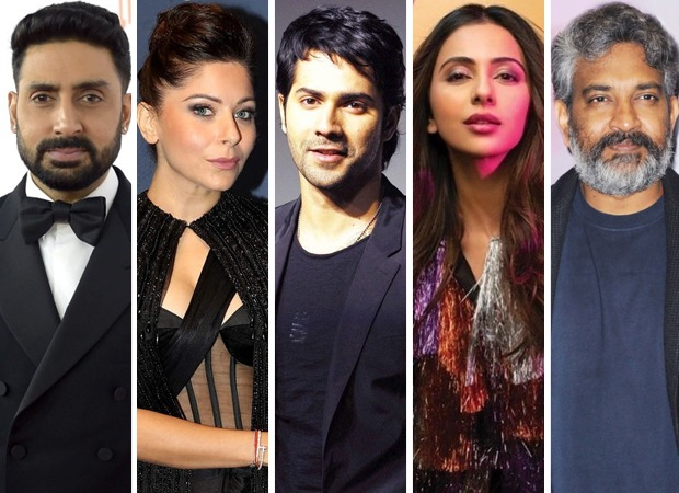 5 Most high-profile Covid-19 cases in Bollywood : Bollywood News - Bollywood Hungama