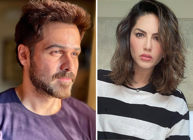 A 20-year-old student names Emraan Hashmi and Sunny Leone as parents, Emraan reacts