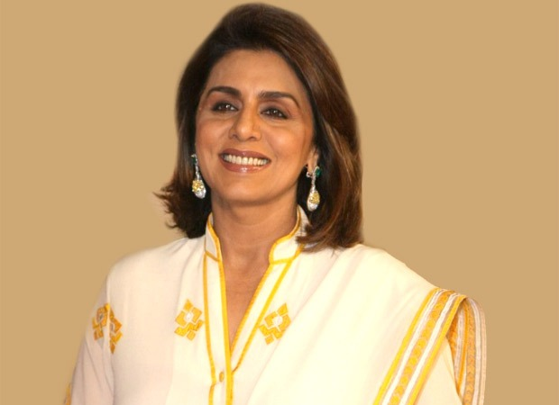 After Varun Dhawan, Neetu Kapoor confirms she has tested positive for COVID-19 and is in self-quarantine