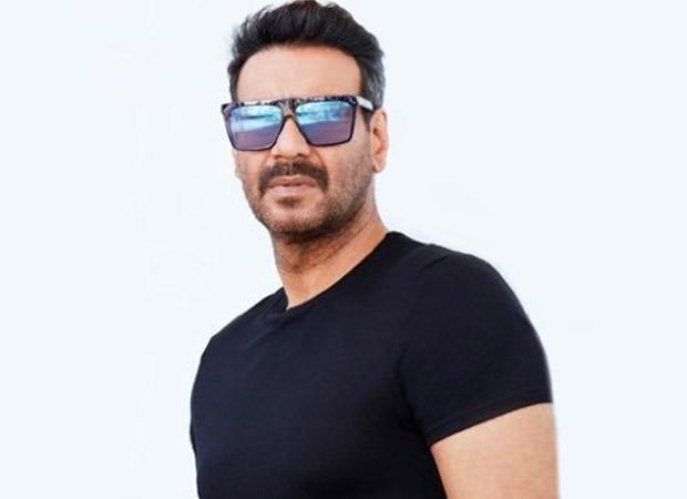 Ajay Devgn begins the shooting of MayDay in Hyderabad, film to release on Eid 2022 weekend
