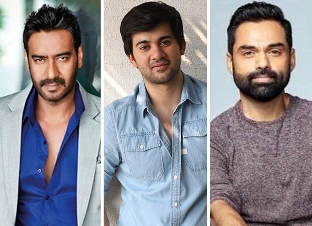 Ajay Devgn to produce Karan Deol & Abhay Deol's next Velley, remake of Telugu crime drama Brochevarevarura
