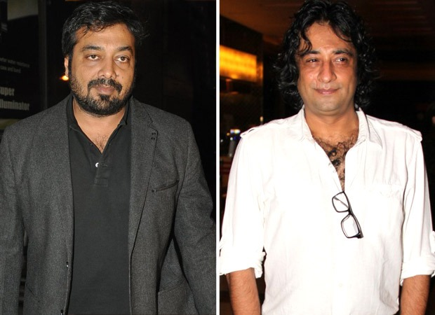 Anurag Kashyap and Ajay Bahl's Ugly 2 put on hold until AK Vs AK