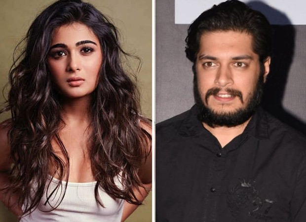 Arjun Reddy actress Shalini Pandey to star in Junaid Khan's debut film?