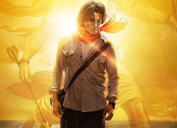 BREAKING Akshay Kumar books Diwali 2022 for Ram Setu, filming to begin in mid 2021
