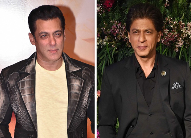 BREAKING SCOOP Salman Khan's ACTION PACKED AVATAR in SRK's Pathan climax; Story to be continued in Tiger 3