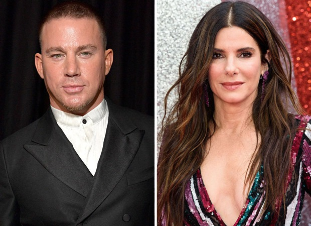 Channing Tatum in final talks to join Sandra Bullock in Paramount Pictures' The Lost City Of D
