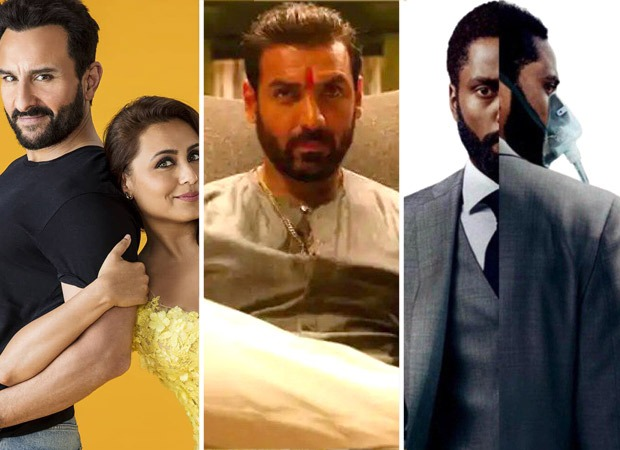 Dear Bollywood, stop being so scared and take a CHANCE; start releasing exciting films in CINEMAS ASAP!
