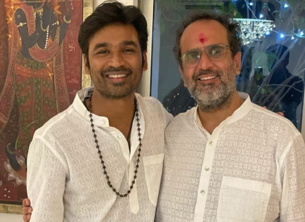 Dhanush wraps up Aanand L Rai's Atrangi Re