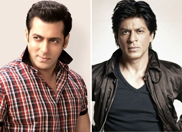 Did you know Not Salman Khan but Shah Rukh Khan was the first choice to play the top cop in Aayush Sharma's Antim!